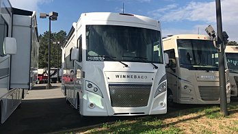 2018 Winnebago Intent for sale 300154378