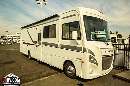 2018 Winnebago Intent for sale 300154132