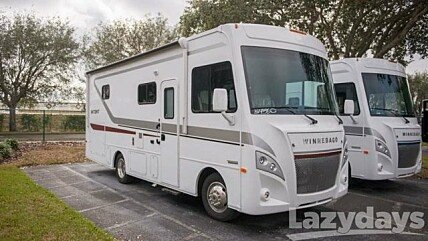 2018 Winnebago Intent for sale 300166113