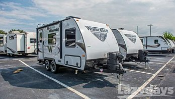 2018 Winnebago Micro Minnie for sale 300141375