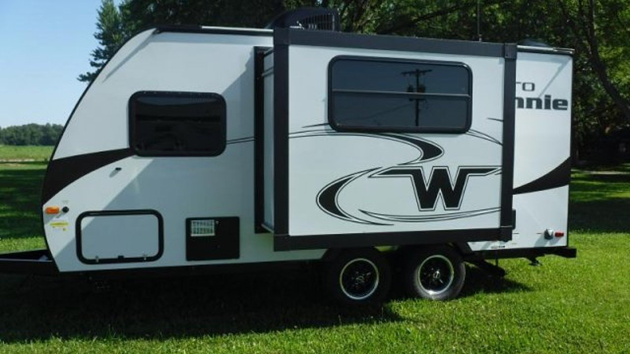 2018 Winnebago Micro Minnie for sale 300142626