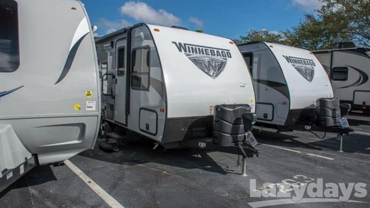 2018 Winnebago Micro Minnie for sale 300149883