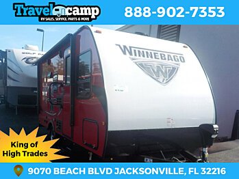 2018 Winnebago Micro Minnie for sale 300150579