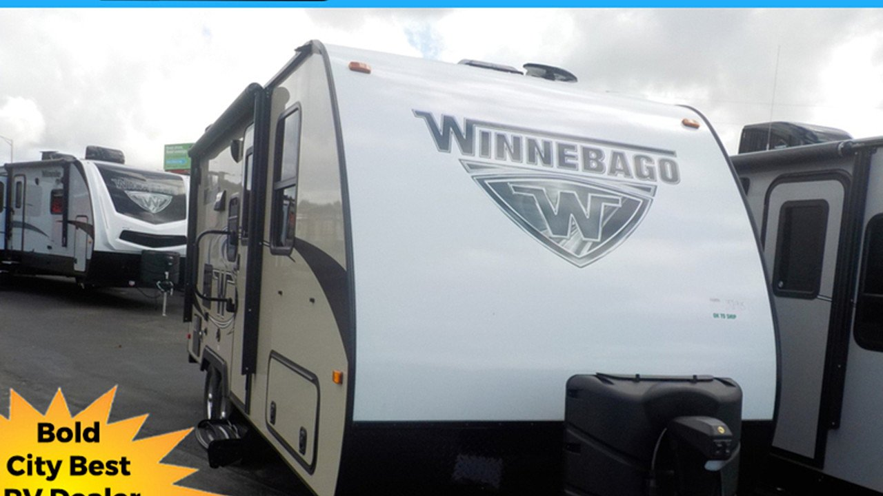 2018 Winnebago Micro Minnie for sale 300150584