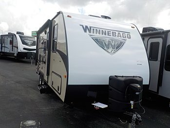 2018 Winnebago Micro Minnie for sale 300150813