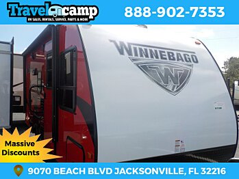 2018 Winnebago Micro Minnie for sale 300150819