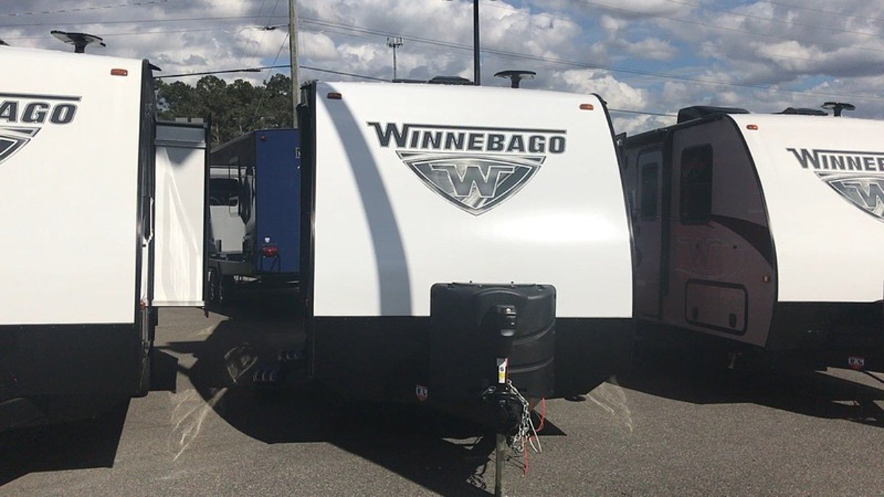 2018 Winnebago Micro Minnie for sale 300154915