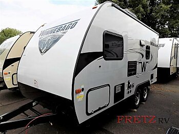 2018 Winnebago Micro Minnie for sale 300155843