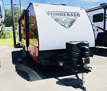 2018 Winnebago Micro Minnie for sale 300156629