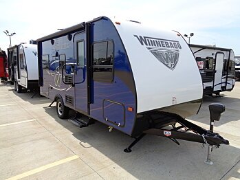 2018 Winnebago Micro Minnie for sale 300156798