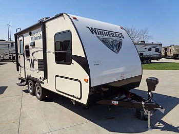 2018 Winnebago Micro Minnie for sale 300156802