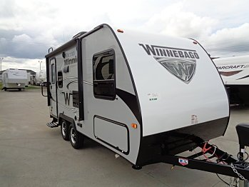 2018 Winnebago Micro Minnie for sale 300156803
