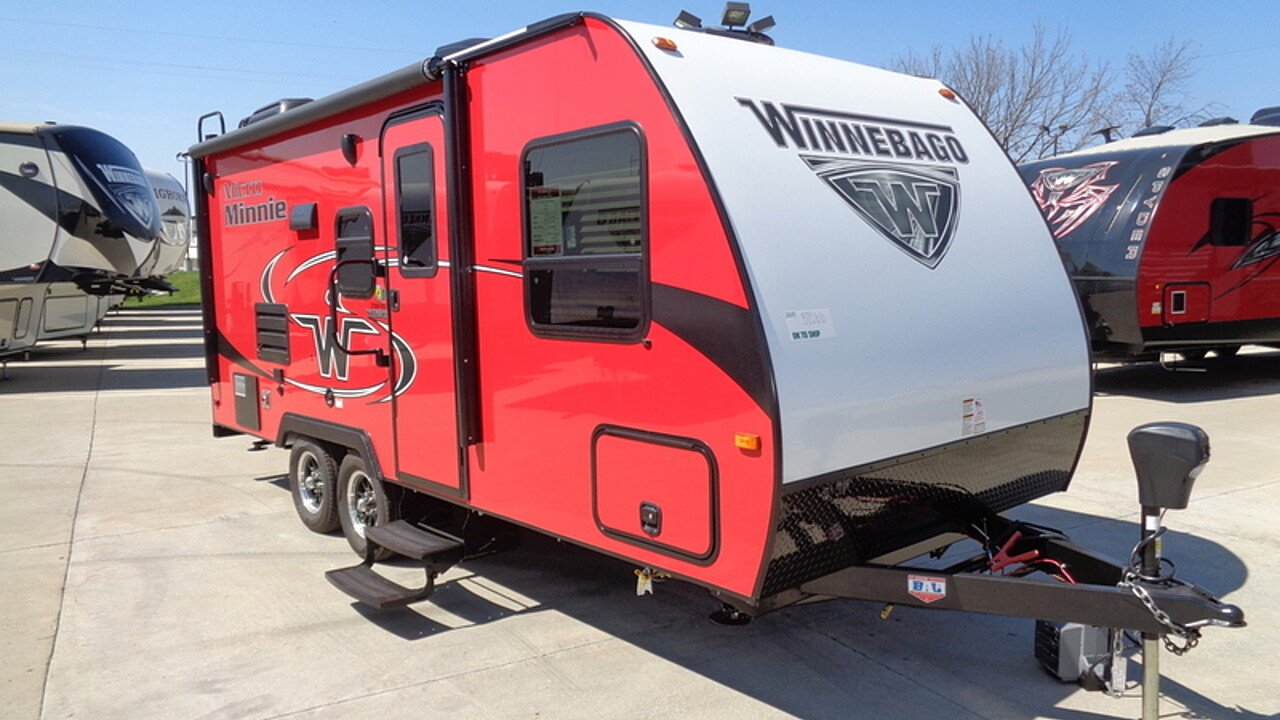 2018 Winnebago Micro Minnie for sale 300156816