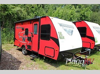2018 Winnebago Micro Minnie for sale 300169186