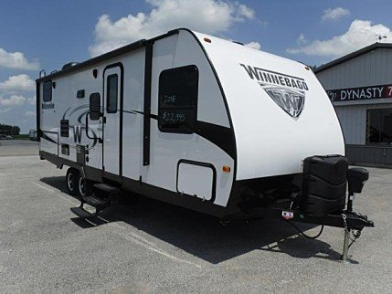 2018 Winnebago Micro Minnie for sale 300138279