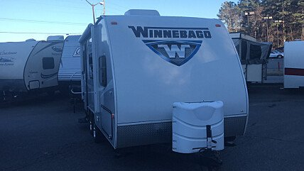 2018 Winnebago Micro Minnie for sale 300150076
