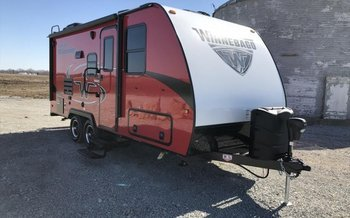 2018 Winnebago Micro Minnie for sale 300154096