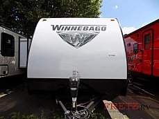 2018 Winnebago Micro Minnie for sale 300155938