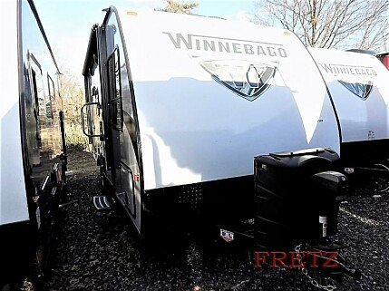 2018 Winnebago Micro Minnie for sale 300155943