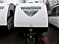 2018 Winnebago Micro Minnie for sale 300155955