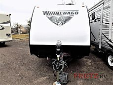2018 Winnebago Micro Minnie for sale 300155994