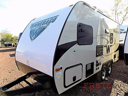 2018 Winnebago Micro Minnie for sale 300155997
