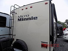 2018 Winnebago Micro Minnie for sale 300156070