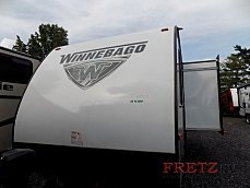 2018 Winnebago Micro Minnie for sale 300156094