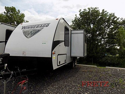 2018 Winnebago Micro Minnie for sale 300156096