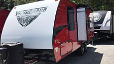 2018 Winnebago Micro Minnie for sale 300167552