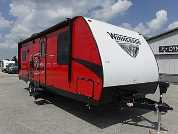 2018 Winnebago Minnie for sale 300138463