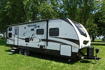 2018 Winnebago Minnie for sale 300143904