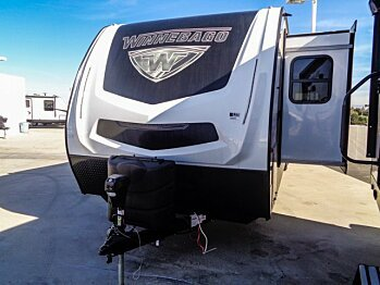 2018 Winnebago Minnie for sale 300145598