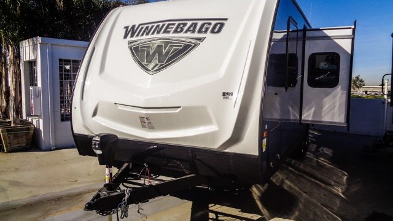 2018 Winnebago Minnie for sale 300145606