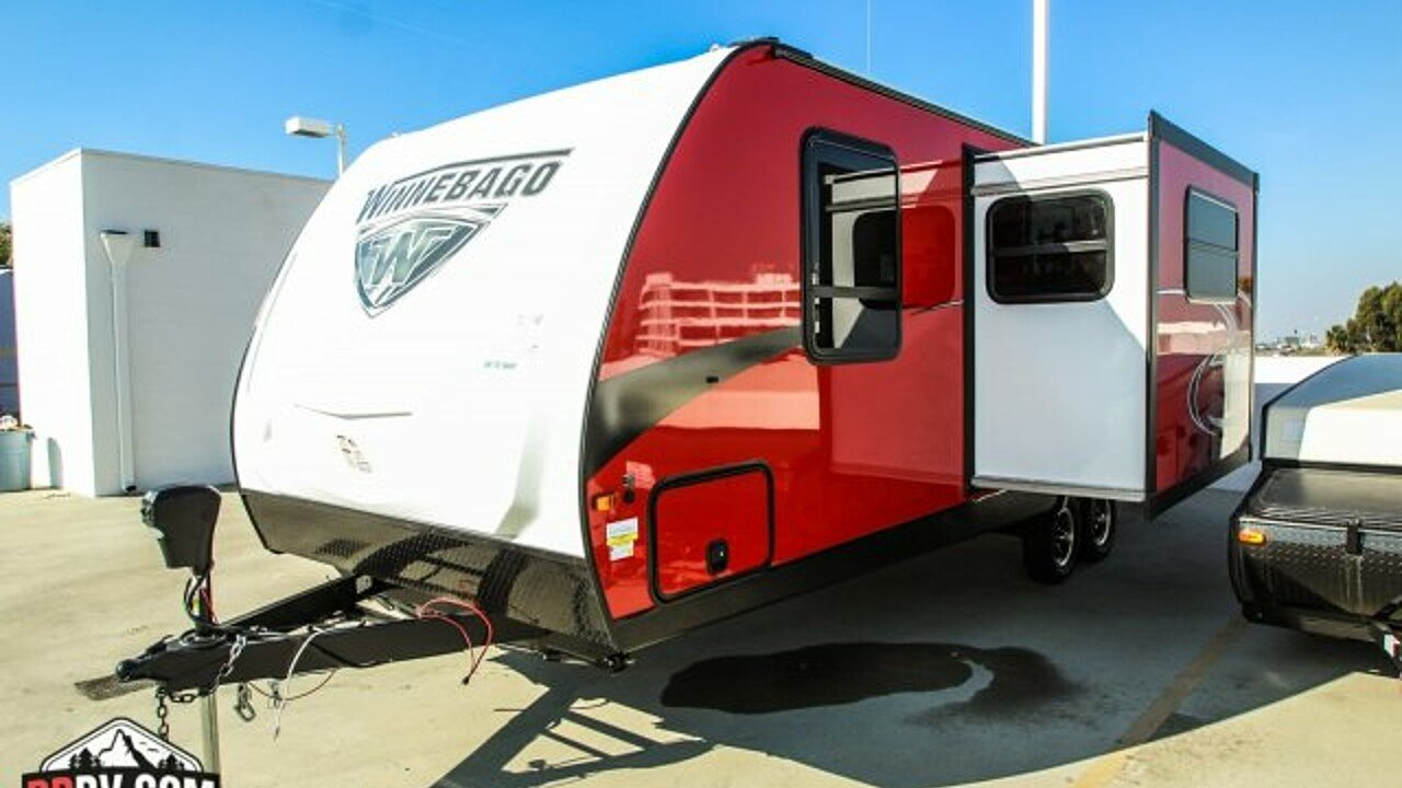 2018 Winnebago Minnie for sale 300148093