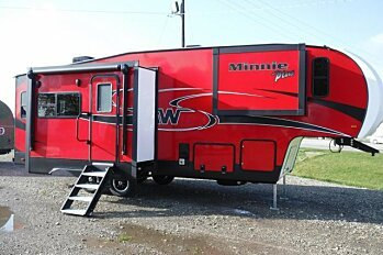 2018 Winnebago Minnie for sale 300148504