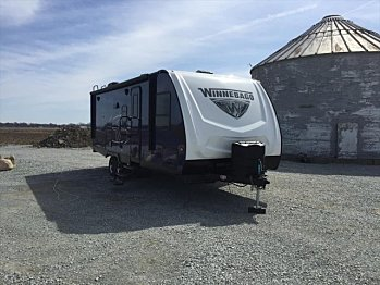2018 Winnebago Minnie 2201DS for sale 300148505