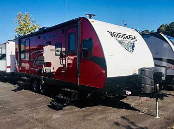 2018 Winnebago Minnie for sale 300149955