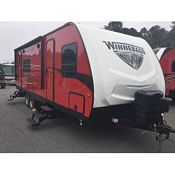 2018 Winnebago Minnie for sale 300150010