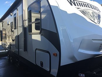 2018 Winnebago Minnie for sale 300150039