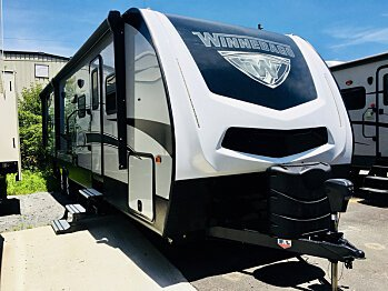 2018 Winnebago Minnie for sale 300150086