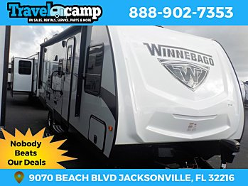 2018 Winnebago Minnie for sale 300150585