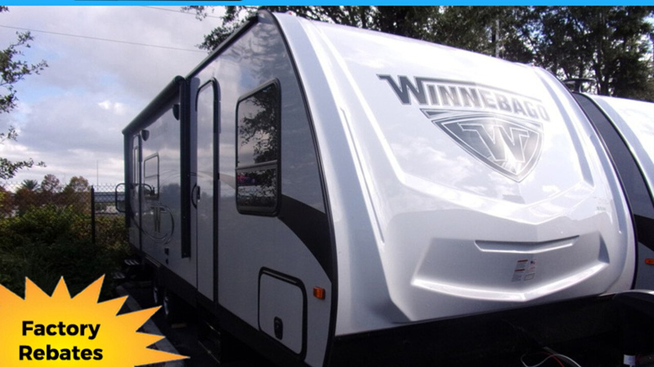 2018 Winnebago Minnie for sale 300150593