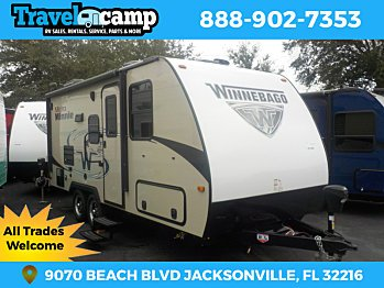 2018 Winnebago Minnie for sale 300150812