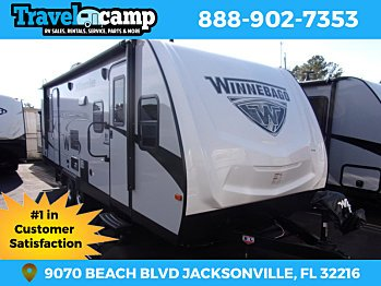 2018 Winnebago Minnie for sale 300150816