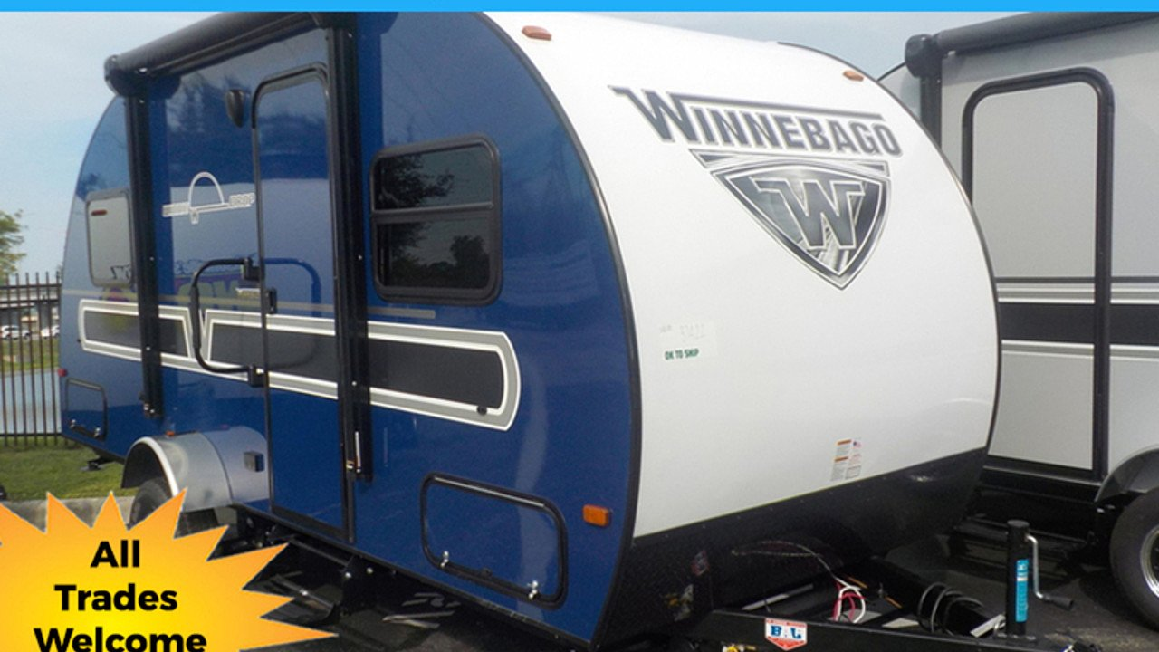 2018 Winnebago Minnie for sale 300150835