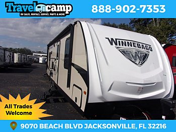 2018 Winnebago Minnie for sale 300150844