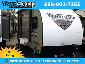 2018 Winnebago Minnie for sale 300151419