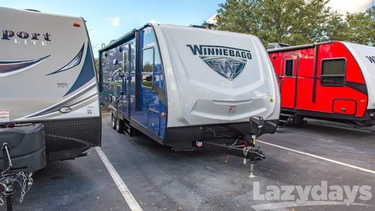 2018 Winnebago Minnie for sale 300154843
