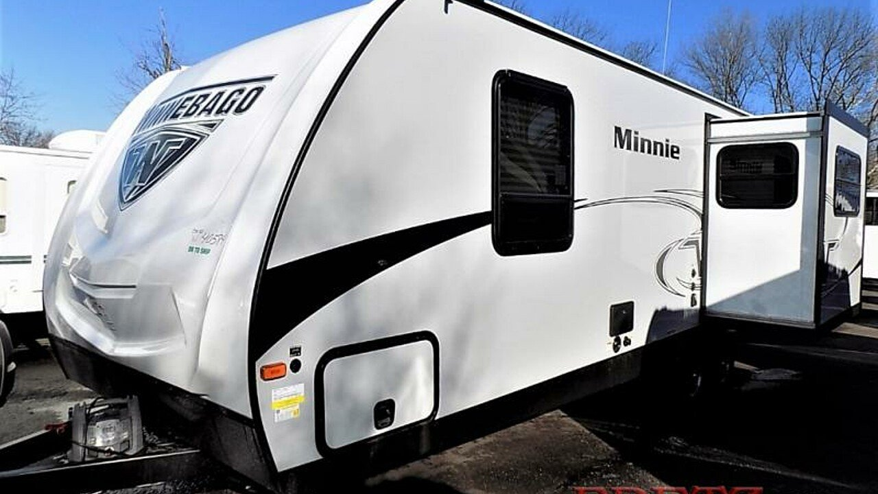 2018 Winnebago Minnie for sale 300156093